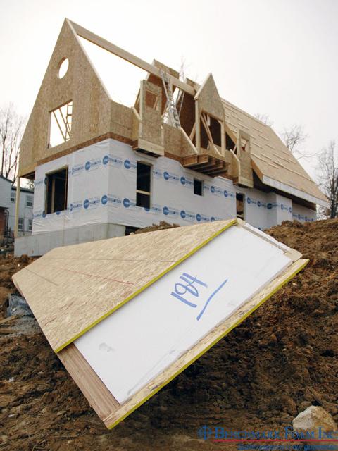 Structural Foam Panels : Benchmark foam expanded polystyrene eps manufacturer