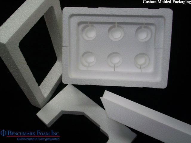 Benchmark Foam Expanded Polystyrene Eps Foam Manufacturer