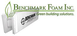 Benchmark Foam Inc. Green Building Solutions