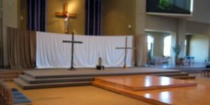 St. Gerard's Church Stage 2