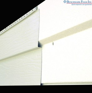 eps-lite Siding Backer rigid board insulation