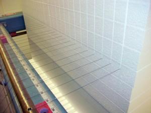 Benchmark Foam EPS Hot Wire Cutting System