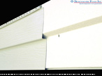 Benchmark Foam eps-lite expanded polystyrene EPS siding backer insulation