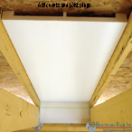 Benchmark Foam Attic Vents and Joist Plugs insulation
