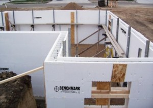 Benchmark Foam ICF