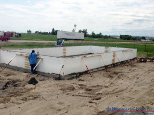 Benchmark ICF for Pine Ridge Reservation