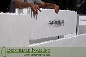 Benchmark Foam Insulated Concrete Forms