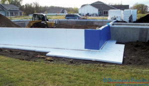 EPS Frost Protected Shallow Foundation