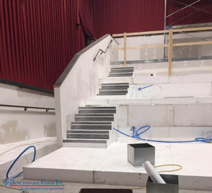 Benchmark_Geofoam_Fits_Stadium_Seating_Project