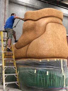 replica_foam_boot_paint